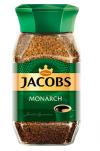 Кофе растворимый Jacobs Monarch, 95 гр, ст,б