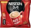 """Кофе """"Nescafe 3 в 1 классический"""" 20 пакетиков"""