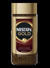 Кофе растворимый Nescafe Gold 95гр, ст/б