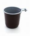 Стаканы для кофе 200мл(50 шт)